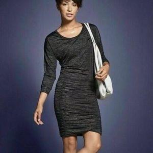Athleta Tulip Long Sleeve Dress SP